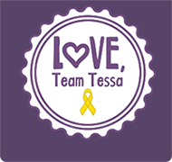 Love Team Tessa